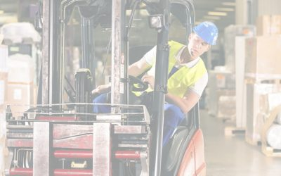 The 4 Deadly Mistakes – Forklift Operating.