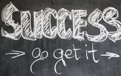 Success – Go get it!