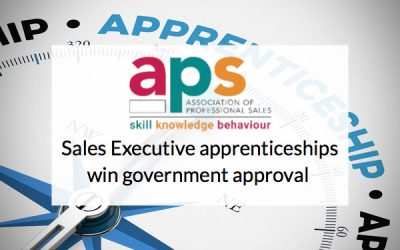 Could you be the Business Development Apprentice we are looking for?