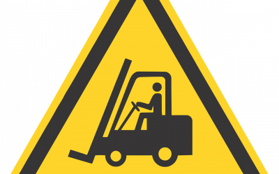 How to Avoid the Top 4 Major Forklift Hazards